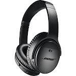 Bose QuietComfort 35 II Wireless Headphones - w/ Alexa, Black