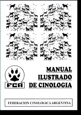 Manual de Cinología (FCA)