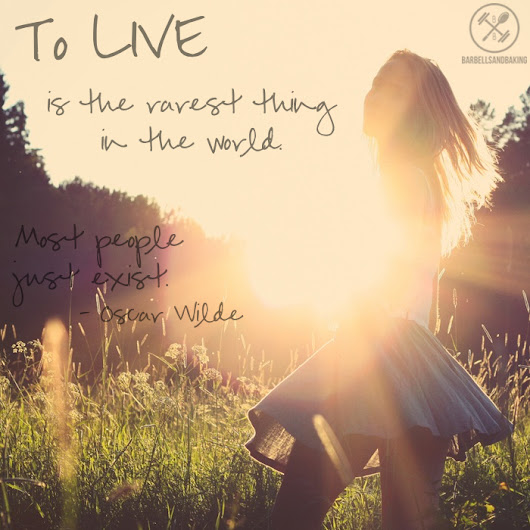 5 Ways to Start Living More in the Moment and Truly Enjoy the Life You Have