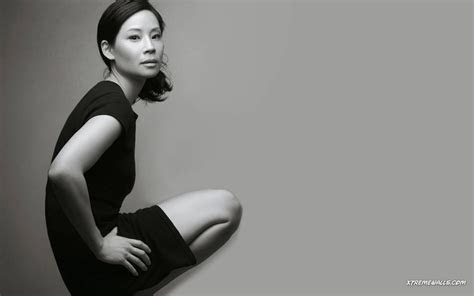 Photo Collection Lucy Liu Hintergrundbilder Desktop