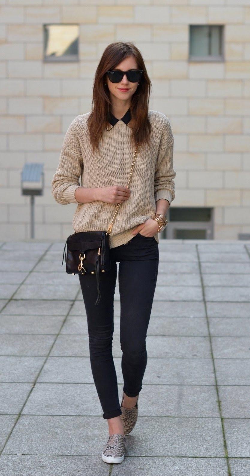 28 stylish winter outfits ideas