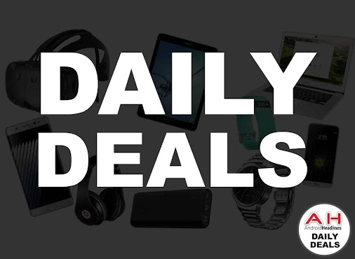 Electronic Deals – May 9: Amazon Cloud Cam, Fitbit Charge 2 HR, Logitech Harmony & More  #dailydeals...