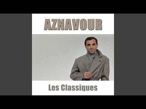 Charles Aznavour - J'ai bu