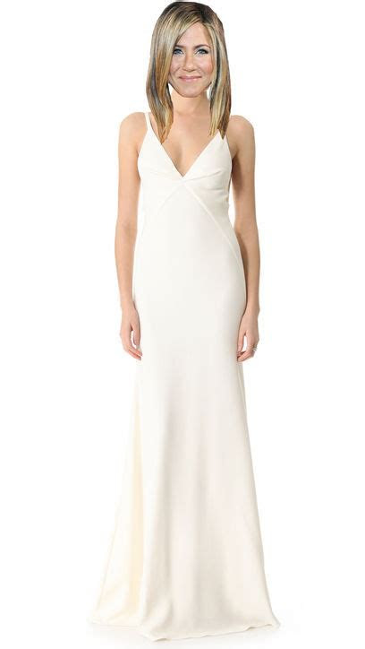 Jennifer Aniston wedding dresses: Pictures ideas, Guide to