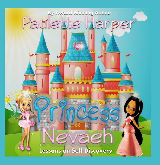 The Princess Nevaeh Tour and Giveaway!