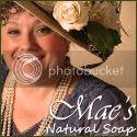 Aunt Mae's Handmade Soap