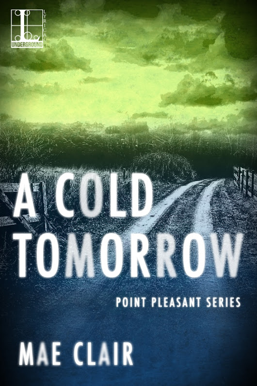 Goodreads #Giveaway: A Cold Tomorrow by Mae Clair #Mothman #PointPleasant Book 2