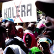 Click here to end killer cholera in Haiti!