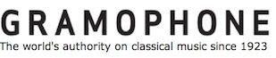 Gramophone Magazine logo