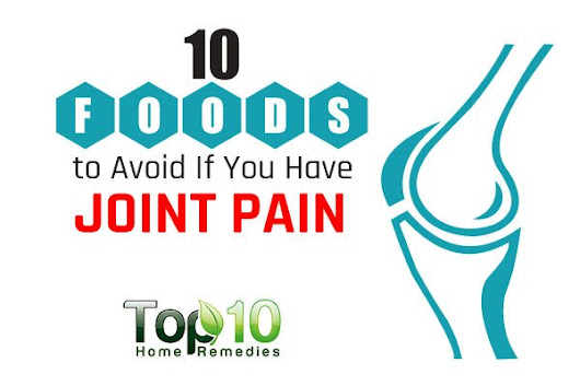 10 Foods to Avoid If You Have Joint Pain | Top 10 Home Remedies