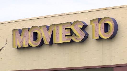Cinemark Movies 10 to close