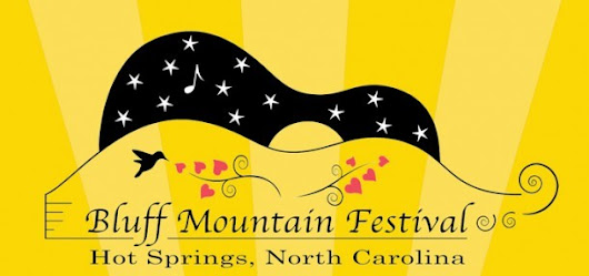 It's time for the Bluff Mountain Festival again!