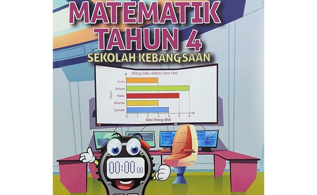 Jawapan Buku Juara Matematik Tahun 6 ...