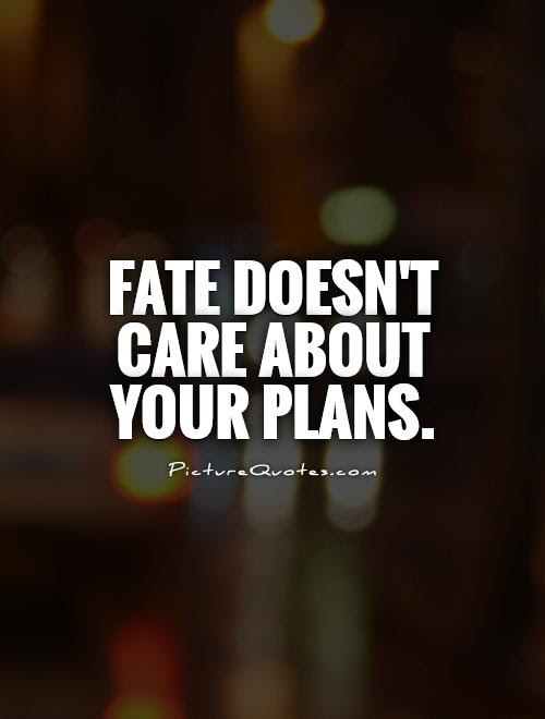 Quotes About Fate Love 71 Quotes