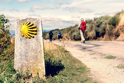 Bishops stress hospitality for Camino de Santiago hosts