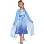Frozen 2: Elsa Prestige Child Costume (7-8)