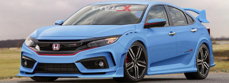 Honda Hatchback 2017 Review