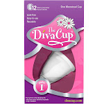 THE DIVA CUP POST CHILD MOD #2