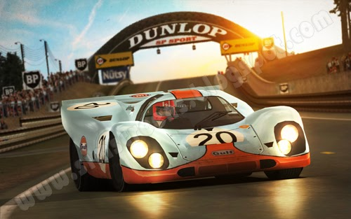 Rfactor F1 1993 >> more than just pixels: [rF] 917 Le Mans 1970