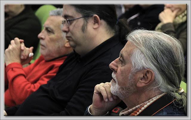 8 Conferencia de Hermann Parzinger sobre las excavaciones de Soto de Bureba