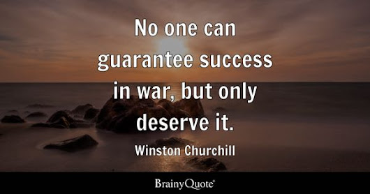 Winston Churchill Quotes - BrainyQuote