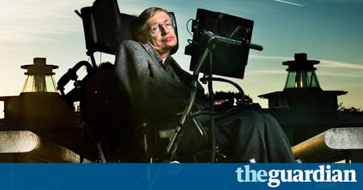 Stephen Hawking: physics would be 'more interesting' if Higgs boson hadn't been found | Global | The Guardian