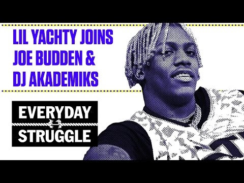 Lil Yachty Battles With Joe Budden and DJ Akademiks [Video]