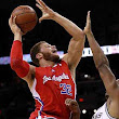 Spurs lose Jackson in loss to Clippers