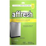 Whirlpool W10282479 Affresh Dishwasher and Disposer Cleaner Genuine Original Equipment Manufacturer (OEM) part