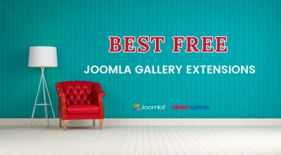 Best Free Gallery Modules & Plugins for Joomla