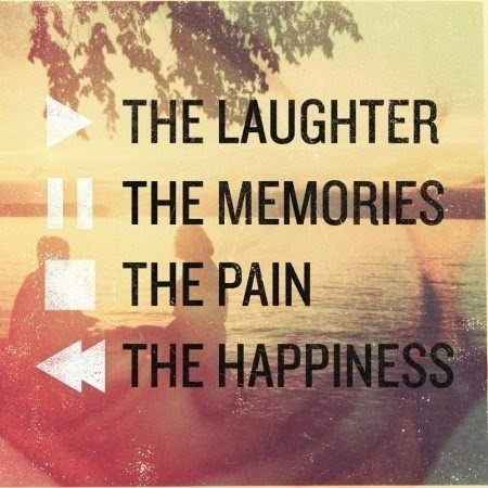 The Laughter The Memories The Pain The Happiness Summer Quote
