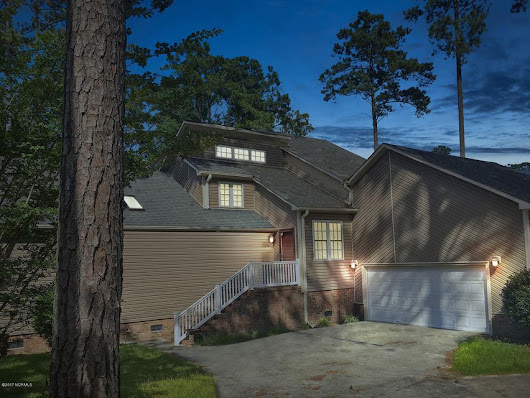 1052 Country Club Drive, Jacksonville, North Carolina