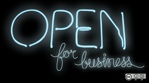 Open Business Models – Call For Participation - Creative Commons