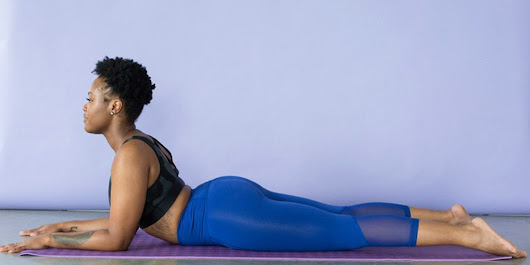 8 Yoga Poses to Relieve Lower Back Pain | SELF