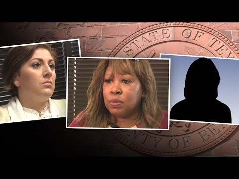 Producer Nella Johnson is one of 3 Bexar County employees speaking out on alleged misconduct