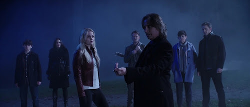 #OnceUponATime The Heroes Follow Hook to The Underworld, Read the Recap before Sunday's All New Episode