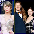 Taylor Swift Gushes About Blake Lively & Anna Kendrick's 'A Simple Favor' Taylor Swift just saw Blake...