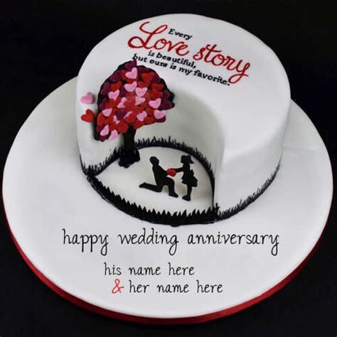 write your couple name on happy wedding beautiful
