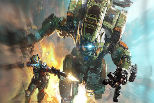 You can play Titanfall 2 for free this weekend