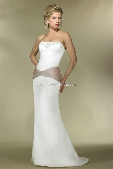 Over 50 wedding dresses