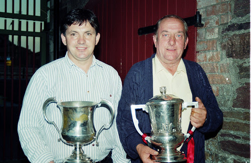 North End Team of Year #9c Aug95 R262 by CorkBilly
