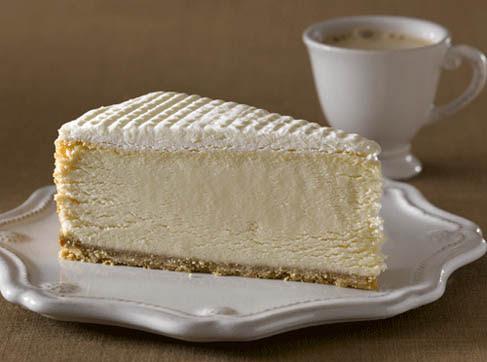 Eli's Ricotta Cheesecake {Review}