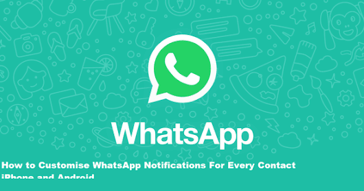 How to set WhatsApp custom ringtone on Android and iPhone