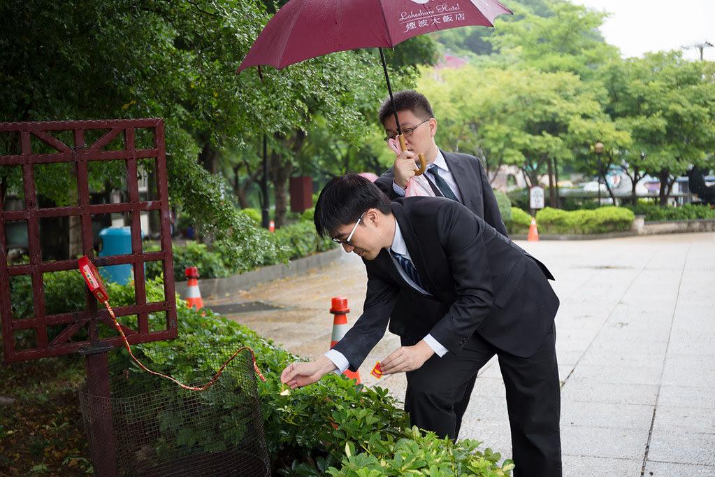 042新竹煙波飯店婚禮拍攝