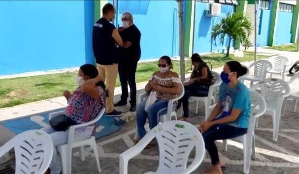 Campina confirma mais de 100 casos de Covid em 24 horas mas consegue reduzir ocupação de UTI