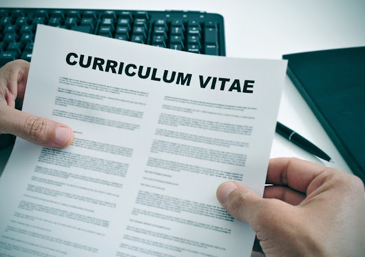 Top 6 Mistakes Candidates Make on Their CV
