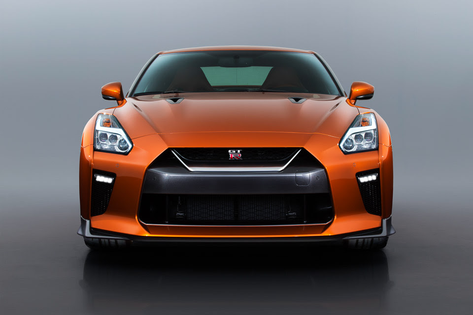 Nissan Gtr 2017 | 2017 - 2018 Best Car Reviews