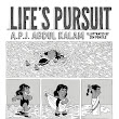 ZEN PENCILS » 182. A.P.J. ABDUL KALAM: Life's pursuit