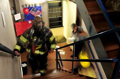 911 memorial stairclimb
