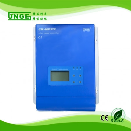 JN-MPPT  12v 24v 48v Auto Volt 30a 40a 50a 60a PV Solar Charge Controller Suppliers